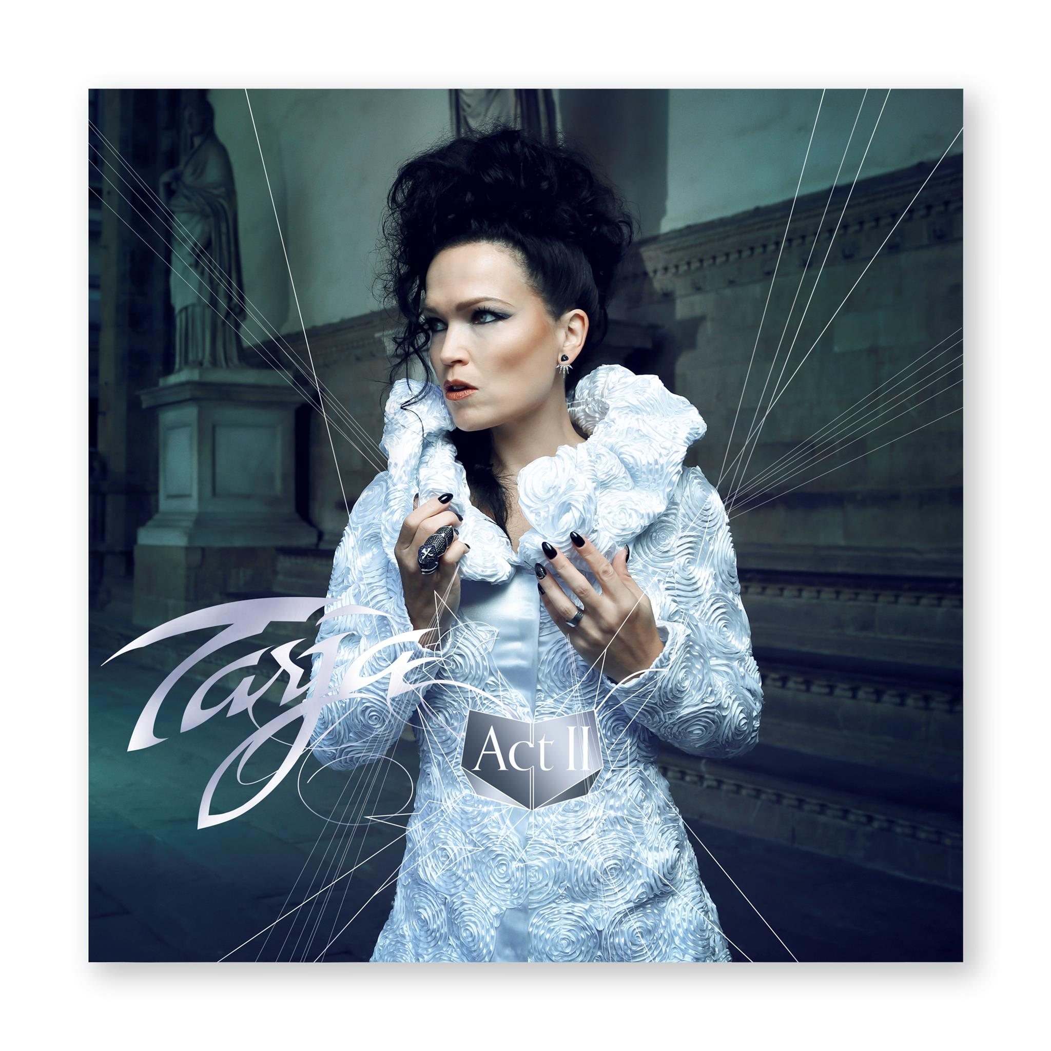 Tarja: Act II (2018) Book Cover