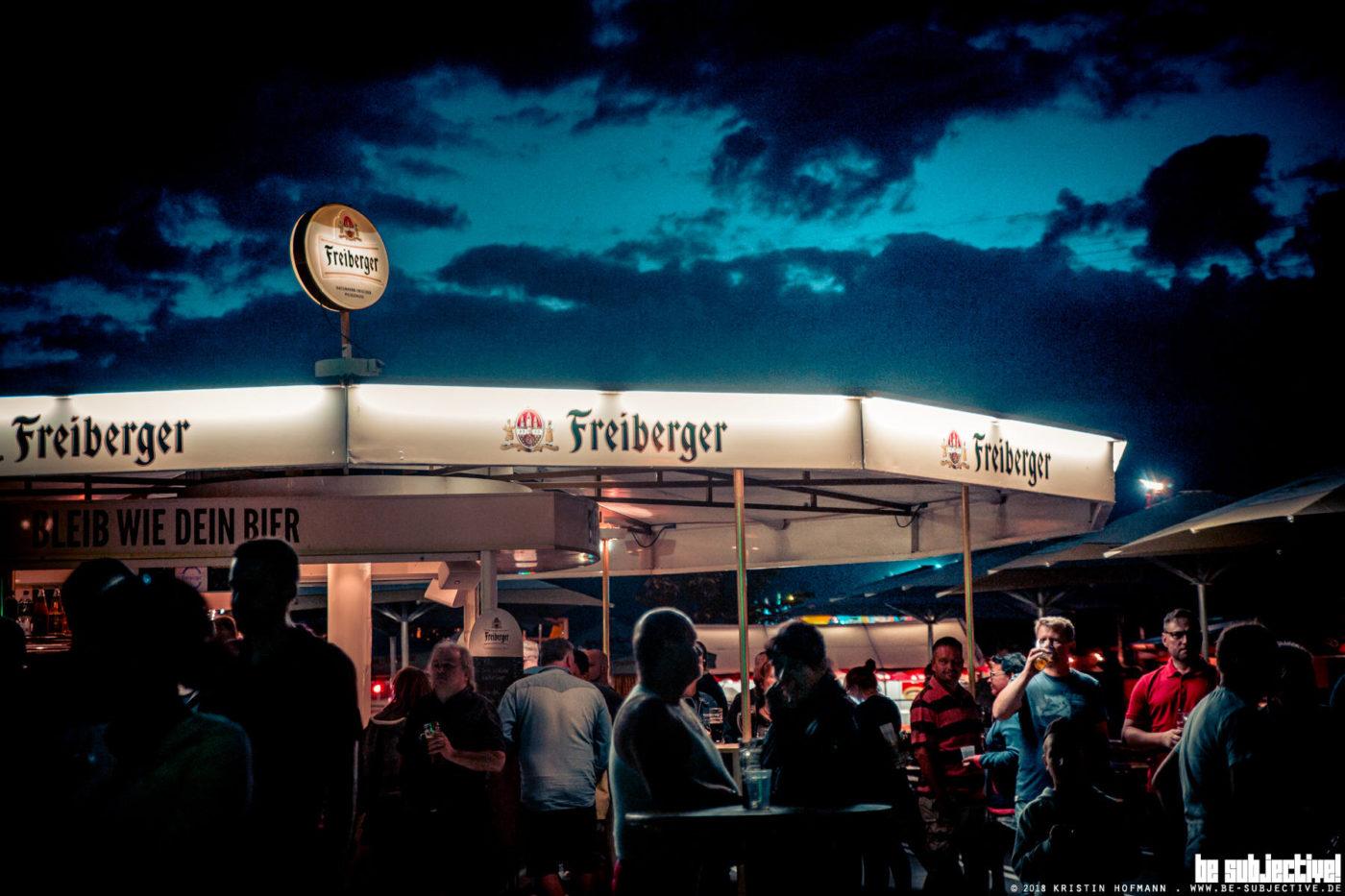 Freiberger Brauhausfest (Foto: Kristin Hofmann bs! 2018)