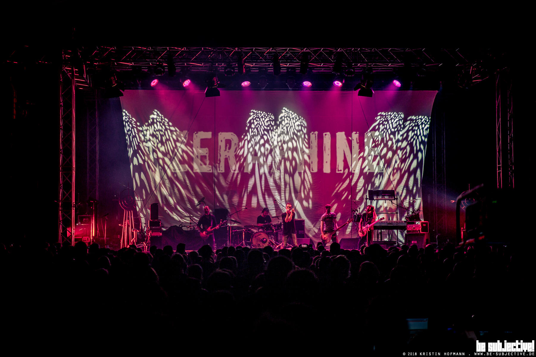 Zeraphine (Foto: Kristin Hofmann bs! 2018)