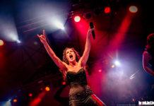 Tarja Turunen (Foto: Kristin Hofmann bs! 2018)