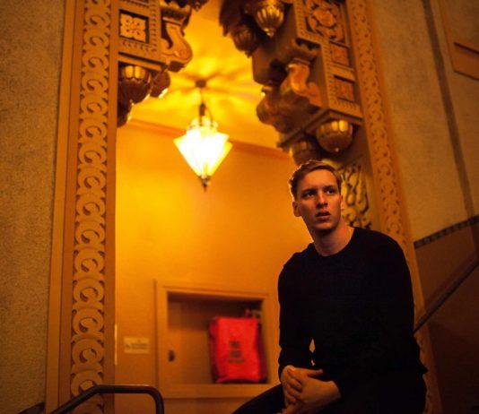 George Ezra (Foto: Frank Leavesley)