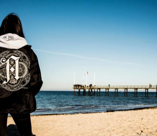 Metal Hammer Paradise (Foto: Olaw Raewel bs! 2018)