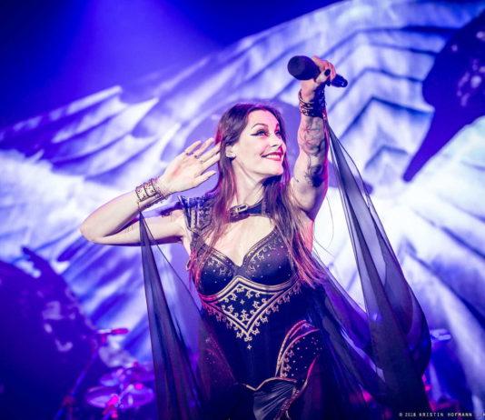 Nightwish (Foto: Kristin Hofmann bs! 2018)