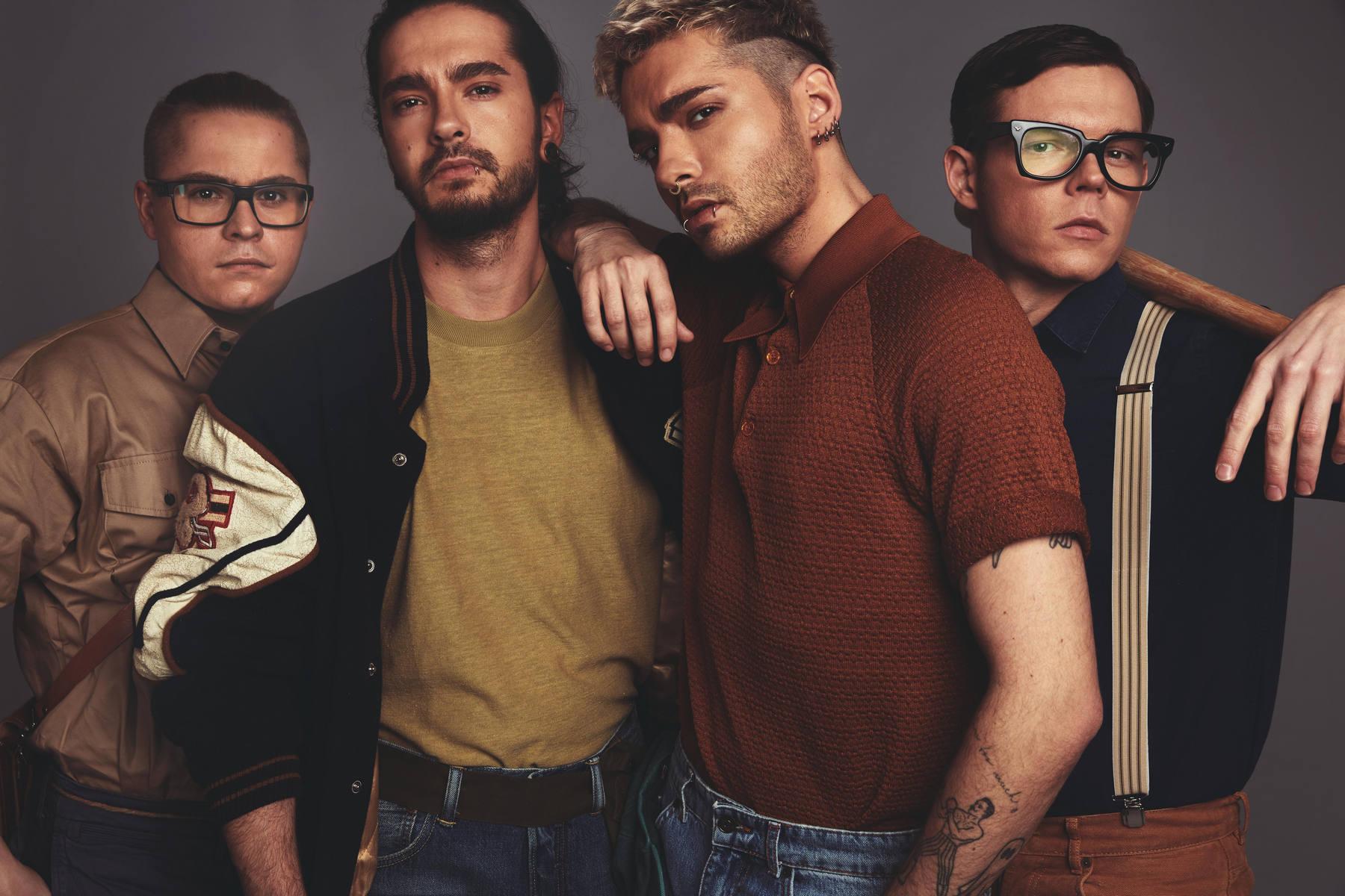 Tokio Hotel 2019