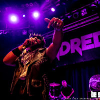 Skindred (Foto: Thea Drexhage bs! 2019)