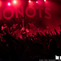 Donots (Foto: Thea Drexhage bs! 2019)