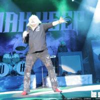 Uriah Heep (Foto: Michael Lange bs! 2020)