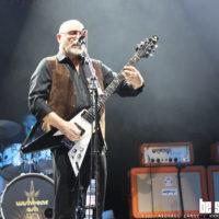 Wishbone Ash (Foto: Michael Lange bs! 2020)