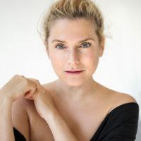 Jeanette Biedermann (Foto: Helen Sobiralski, Pressefreigabe)