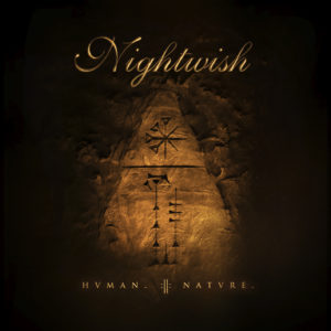 Nightwish: Human. :II: Nature. Cover (Quelle: Nightwish.com, Nuclear Blast)