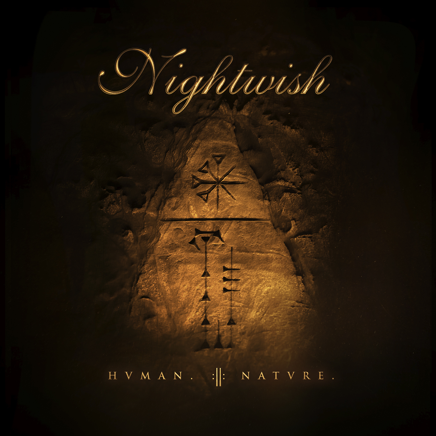 Nightwish: Human. :II: Nature. Cover (Quelle: Nightwish.com, Nuclear Blast)