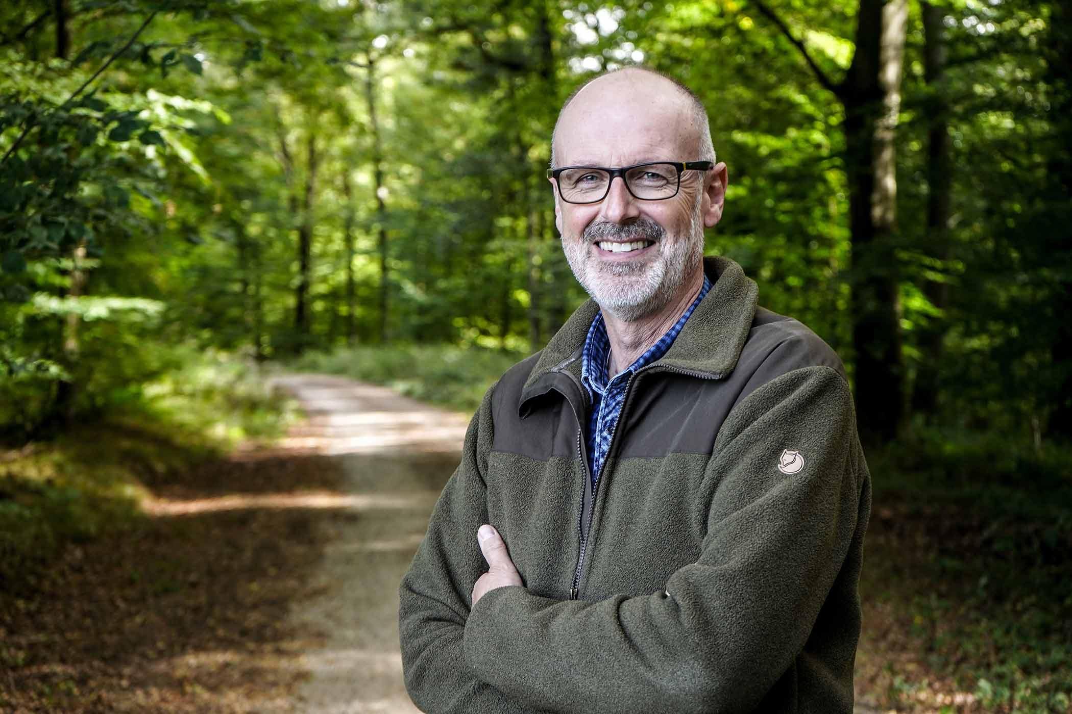 Peter Wohlleben Swr