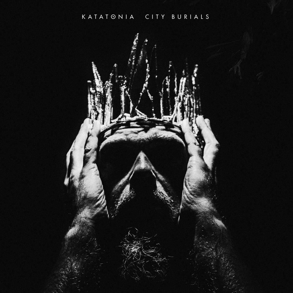Katatonia: City Burials (2020) Book Cover
