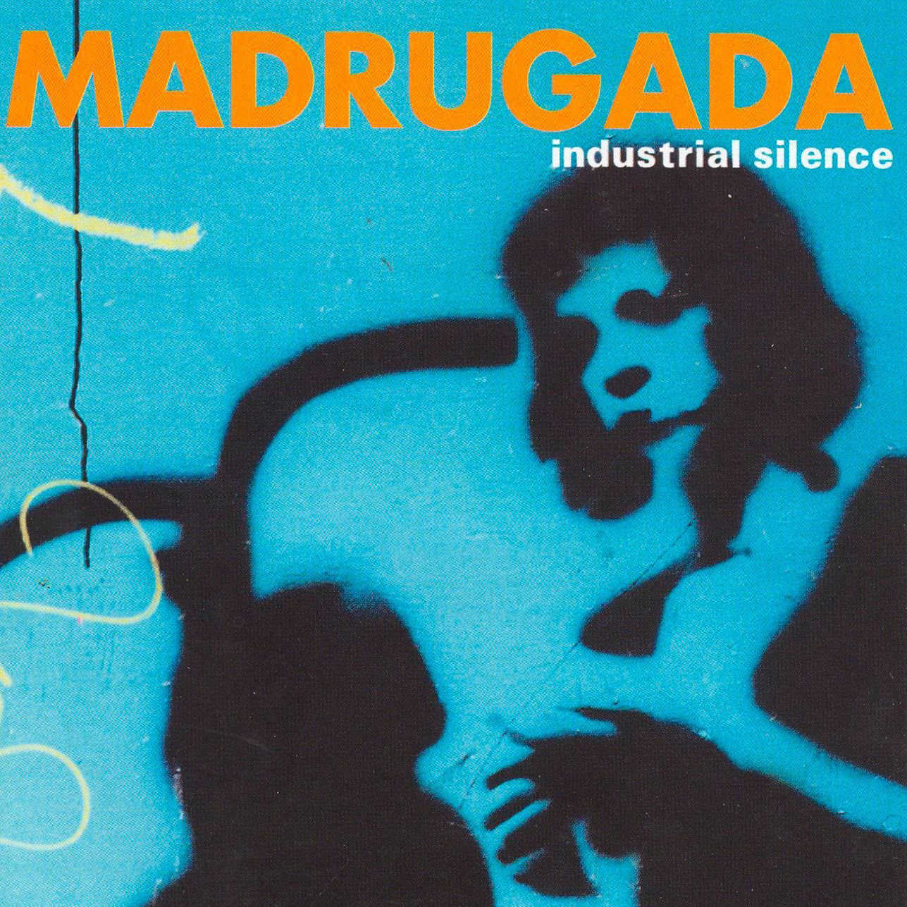 Madrugada: Industrial Silence (1999) Book Cover