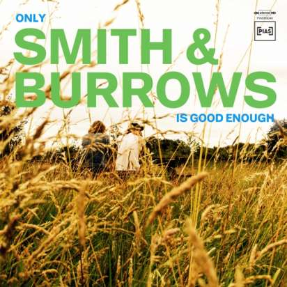 Smith & Burrows: Only Smith & Burrows is good enough Book Cover